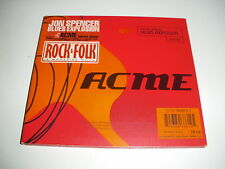 CD JON SPENCER BLUES EXPLOSION - ACME