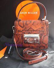 Karen Millen Women's Shoulder Bags with Flap Handbags