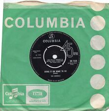 THE ANIMALS bring it on home to me*for miss caulker 1965 UK COLUMBIA 45