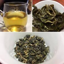 FONG MONG TEA-Shanlinxi Taiwan Sun-Link-Sea High Mt. Oolong Tea Looseleaf150g
