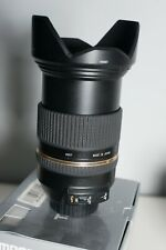 Tamron 24-70mm f/2.8 Di VC USD per nikon - Usato in Eccellentì Condizioni