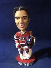 Jose Theodore Bobblehead- Montreal Canadiens 2005 SGA