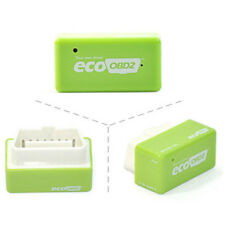 1PC Green Eco OBD2 Economy Fuel Saver Tuning Box Chip For Car Gas Saving Factory