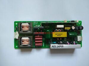 MPL3401K PHG331A1GB ballast for PANASONIC PT-BX50 PROJECTOR