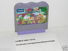 JEU VTECH V.SMILE ABC LAND AVENTURE