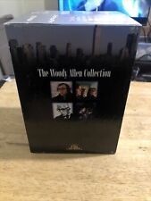 The Woody Allen Collection - Original 8 DVD Set