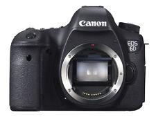 Canon EOS 6d 20,2 MP SLR-Fotocamera digitale-nero (solo chassis)