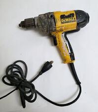 """Dewalt Dw130V 1/2"""" Vsr Drill 09/L166092C"""