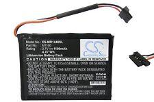 Batterie 1100mAh type M1100 Pour Magellan RoadMate 1440
