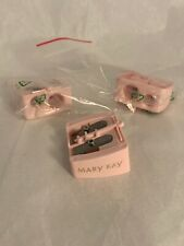 Mary Kay Pencil Sharpeners Lot Of 3