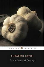 French Provincial Cooking by Elizabeth David (Paperback, 1999)