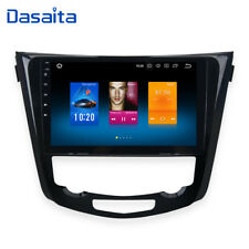 "10.2"" 4+32G Android 8.0 Radio for Nissan X-Trail Rogue Stereo GPS Navi Head Unit"
