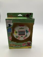 Sesame Street My First Electronic Game PASS THE BALL  RARE 2005 Unopened