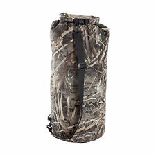 Allen High-N-Dry Roll Top Dry Bag 1725 Max 5 50L Waterproof Fabric