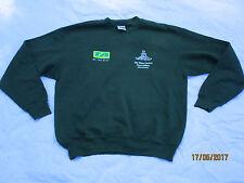 sudore camicia: 206 (ULSTER) Batteria,Royal ARTIGLIERIA,( VOLONTARI),tgl GRANDE