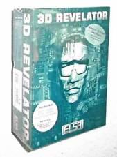 Neues AngebotElsa Revelator 3D Shutter-Brille -nur bei mir- ! Vor 22 Jahren in OVP ungeöffnet