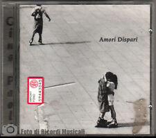 GINO PAOLI - AMORI DISPARI Anno 1995