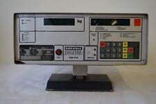 Soehnle Digital DWS 2700 Anzeige für Waage (min. 25kg, max. 2000kg) (D.753)