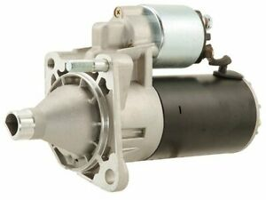For 1986-1988 Dodge 600 Starter AC Delco 78764DQ 1987