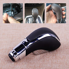 Car Automatic Gear Stick Shift Lever Knob Fit For GM Buick Regal Opel Insignia