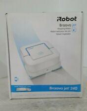 iRobot Braava jet 240 Robot Mop App Controlled Mopping Robot