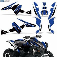 Graphic Kit CanAm Renegade X/R ATV Quad Decals Wrap Can Am 500/800/1000 Parts Rb