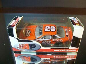 Tony Stewart #20 Home Depot Rookie 1999 Pontiac Grand Prix Action AP 1:64