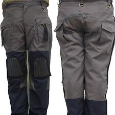 Bane Dark Knight Rises Combat Military Green/Grey Cotton Pants Cosplay Costume