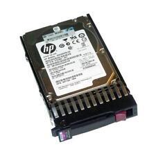 HP EG0300FBLSE SAS 300GB 6G DP 10K - Dans son chariot pour HP Proliant