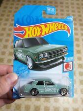 2021 Hot Wheels 71 Datsun 510 (Non Super)
