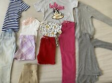 Girls Clothing Lot Size 6 /6x 11 Pieces
