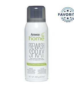 Amway Home Prewash Spray 12.3oz Ultimate Stain Remover (Legacy O Clean)