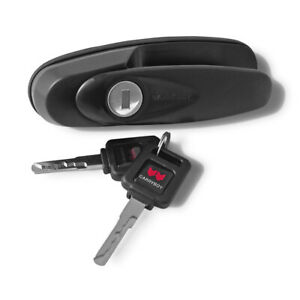 Carryboy 560 Replacement  Rear Door Handle And Lock With Keys (none RKE)