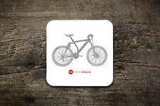 RETRO CLASSICS – GT 1999 LTS 2000 DS Coaster - Bike Ninja