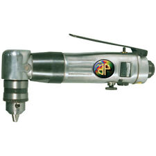 Astro Pneumatic 3/8 in. Reversible Right Angle Head Air Drill 510Aht New