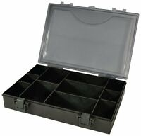 Carp Pro NEW Storage Box for your Fishing Tackle Secure Lok