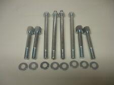 Cylinder Head Bolt Set,Triumph 350/500 Unit Twins all 3TA 5TA T100 Made in UK