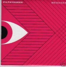 (780I) Filthydukes, Messages - DJ CD