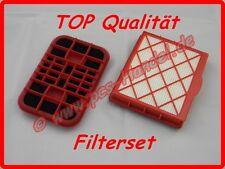 Kohlefilter / Geruchsfilter + Mikrofilter für D 820 Lux 1 Royal Classic