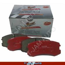 Brake Pads FRONT REAR Disc suits Kia Cerato TD Koup 2.0 Coupe 09-