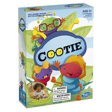 Hasbro Gaming Cootie Game
