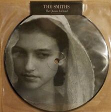 "The Smiths - The Queen Is Dead/I Keep Mine Hidden 7"" Picture 7"" (NEW) FREE SHIP!"