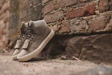 Vans Mountain Edition Cup Waxed Suede Hummus Men's Skate Shoes Size 10.5
