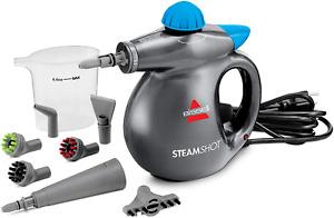 Bissell Multifunction Handheld Steamer Household Steam Cleaner Kit Portable