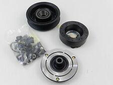 Mercedes Remanufactured Refrigerant Compressor Coupling w/ Solenoid #1192300028