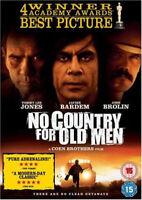 No Paese Per Vecchio Uomo DVD Nuovo DVD (PHE9428)