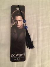 Edward Cullen The Twilight Saga Bookmark Summit Entertainment New