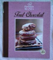 Tout Chocolat - Pâtisserie Mania neuf en français