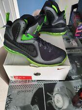 Nike LeBron 9 'Dunkman' UK11