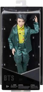 Mattel GKC90 BTS RM Idol Fashion Doll for Collectors 28 cm